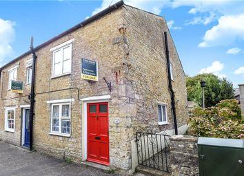 Thumbnail 2 bed end terrace house for sale in Fleet Street, Beaminster, Dorset
