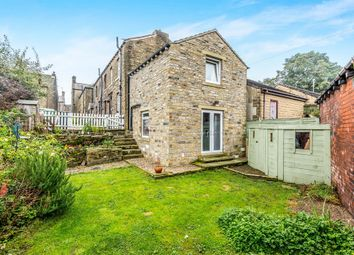 Thumbnail 2 bed semi-detached house for sale in Wessenden Head Road, Meltham, Holmfirth