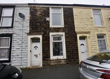 2 bed terraced house for sale in Stanley St, Off New Lane, Oswaldtwistle, Lancashire BB5
