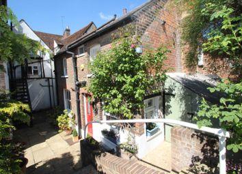 Thumbnail 3 bed end terrace house for sale in High Street, Hemel Hempstead