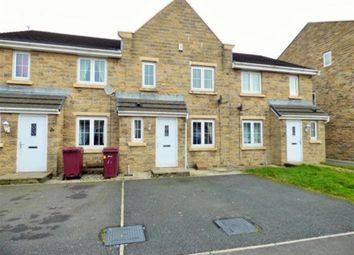 Thumbnail 4 bed semi-detached house to rent in Straight Mile Court, Burnley