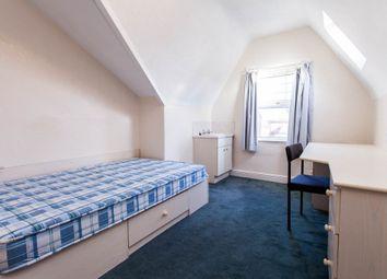 Thumbnail 4 bed terraced house to rent in Headingley Mount, Headingley