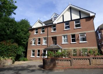Thumbnail 2 bedroom flat to rent in Arundel House, Lawn Road, Southampton