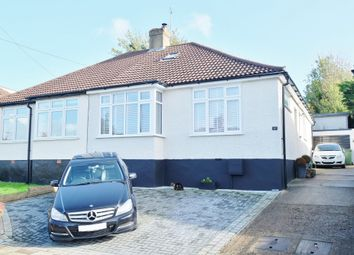 Thumbnail 3 bed semi-detached bungalow for sale in Cranleigh Close, Orpington