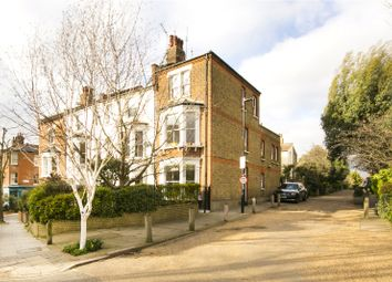 Thumbnail 4 bedroom detached house for sale in Ronalds Road, Highbury