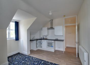 Thumbnail 1 bed flat to rent in North Avenue, Leicester