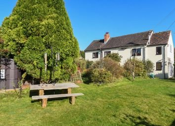 Thumbnail 3 bedroom cottage for sale in Leysters, Herefordshire