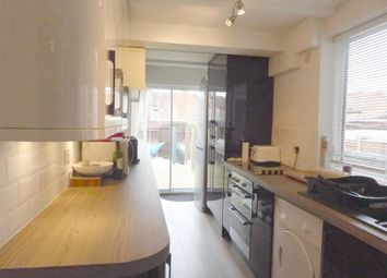 Thumbnail 2 bed terraced house to rent in Badger Avenue, Crewe