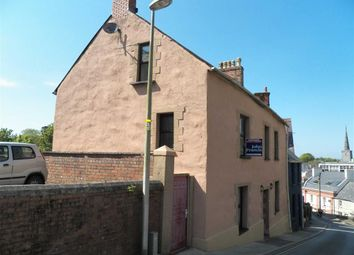 Thumbnail 5 bed town house for sale in Tower Hill, Haverfordwest
