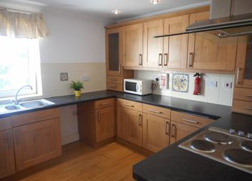 Thumbnail 4 bed flat to rent in Moira Place, Roath, Cardiff