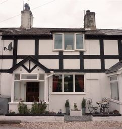 Thumbnail 2 bed cottage for sale in Gledrid Terrace, Chirk Bank