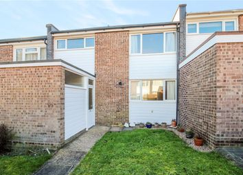 Thumbnail 3 bed terraced house for sale in Sleaford Green, Norwich, Norfolk