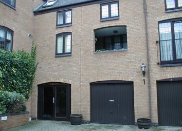 Thumbnail 1 bed flat to rent in Rookes Court, Stratford-Upon-Avon