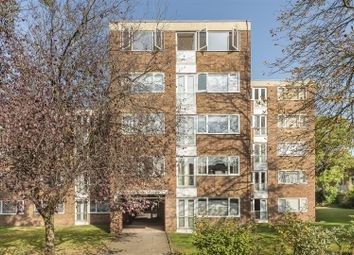 Thumbnail 1 bed flat for sale in Godolphin House, Fellows Road