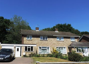 Thumbnail 3 bed property for sale in Applegarth Avenue, Guildford