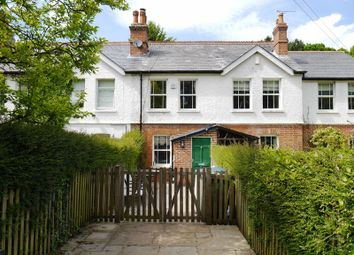 Thumbnail 2 bed cottage for sale in Foxcombe Road, Boars Hill, Oxford