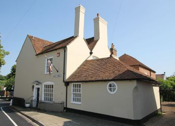 Thumbnail 5 bed property to rent in East Street, Titchfield, Fareham