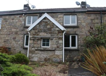 Thumbnail 2 bed semi-detached house for sale in Tirycoed Road, Glanamman, Ammanford