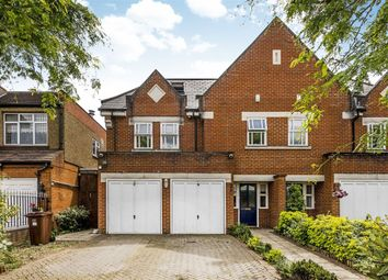Thumbnail 7 bed property for sale in Jersey Road, Osterley, Isleworth