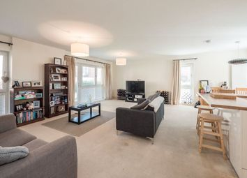 Thumbnail 2 bed flat to rent in Fettes Rise, Fettes