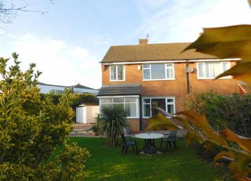 Thumbnail 3 bed semi-detached house for sale in Dean Lane, Hazel Grove, Stockport