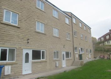 Thumbnail 1 bed flat to rent in Flat 12, Mohair Street, Keighley