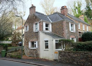 Thumbnail 2 bed cottage for sale in St Helier, Jersey