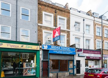 Thumbnail Retail premises to let in Balls Pond Road, London