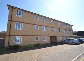 Thumbnail 2 bed flat to rent in Hobbs Lane, Cheshunt, Waltham Cross