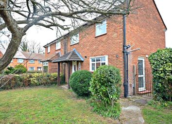 Thumbnail 2 bed semi-detached house to rent in Heathway, Iver