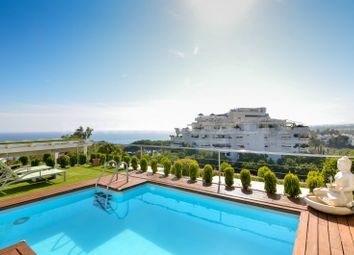 Thumbnail 3 bed apartment for sale in Don Gonzalo, Marbella, Malaga, Spain