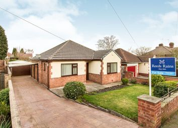 Thumbnail 2 bed bungalow for sale in Rising Sun Road, Gawsworth, Macclesfield