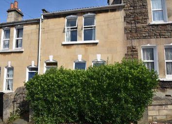 Thumbnail 2 bed terraced house to rent in Herbert Road, Bath