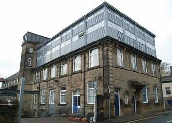 Thumbnail 1 bed flat to rent in The Old Tannery, Bingley