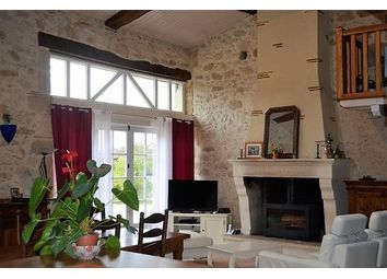 Thumbnail 5 bed property for sale in 47120, Caubon-Saint-Sauveur, Fr