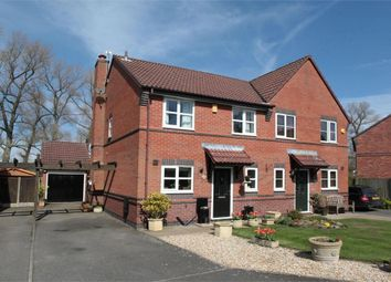 Thumbnail 3 bed semi-detached house to rent in Orchard Crescent, Nether Alderley, Macclesfield, Cheshire