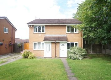 Thumbnail 2 bedroom property to rent in Denshaw Close, Burnage