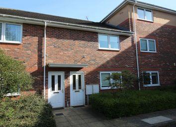 Thumbnail 1 bed flat to rent in Oldbury Road, Rowley Regis
