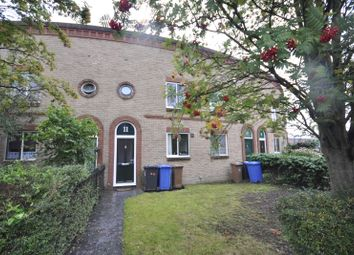 Thumbnail 2 bed terraced house to rent in Wellington Crescent, Derby