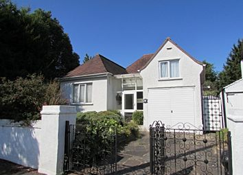 Thumbnail 2 bed detached bungalow for sale in Anglesey Court Road, Carshalton