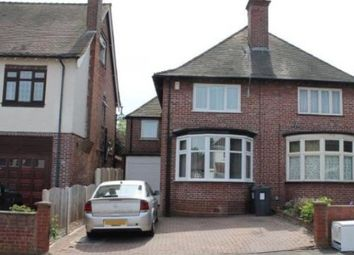 Thumbnail 3 bed semi-detached house for sale in Philip Victor Road, Birmingham, West Midlands