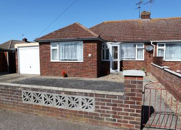 Thumbnail 3 bed semi-detached bungalow for sale in Dove Crescent, Dovercourt, Harwich