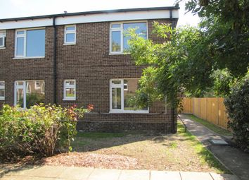 Thumbnail 1 bed flat to rent in Claylands Rd, Bishops Waltham