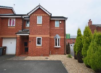 Thumbnail 2 bed semi-detached house for sale in Sidney Street, Leigh, Lancashire