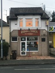 Thumbnail Retail premises for sale in Bradford Road, Riddelsden