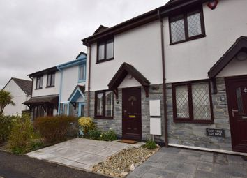 Thumbnail 2 bed terraced house to rent in Raleigh Close, Padstow