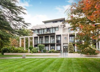 Thumbnail 3 bedroom flat to rent in Charters Road, Ascot