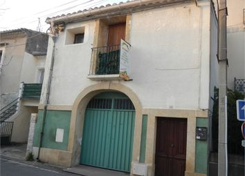 Thumbnail 3 bed property for sale in Languedoc-Roussillon, Hérault, Cournonterral