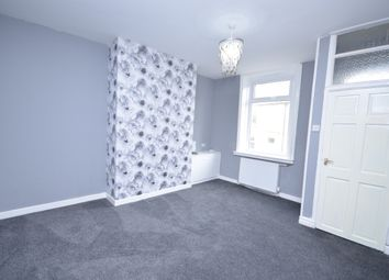 Thumbnail 2 bed terraced house to rent in Hollingreave Road, Burnley