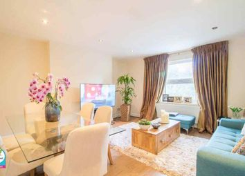 Thumbnail 3 bed flat for sale in Woodland Road, London